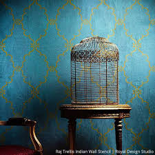 Small Picture 82 best Color Me Blue images on Pinterest Wall stenciling