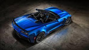 2016 Chevrolet Corvette Z06 drive review: Not just a smoke machine ...
