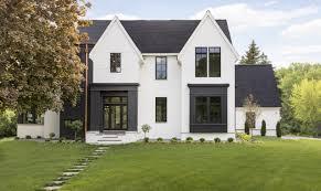 Modern Tudor Design Modern Tudor Pt I Bria Hammel Interiors