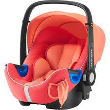 britax romer baby safe i size car seat c peach