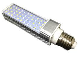 <b>Светодиодная фитолампа Espada Fito</b> E27 12W E-A60-24-12 ...