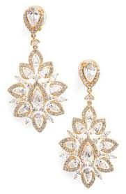 12987 nadri nadri clip on drop earrings available at nordstrom wedding earrings drop earrings nordstrom and drop