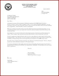 Sales Proposal Letter Example Letter Idea 2018