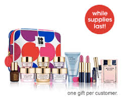 macy s estee lauder free 8 piece gift with purchase