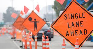 Construction Zone Safety Ama