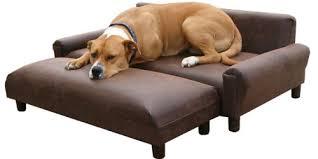 Amazon Memory Foam Orthopedic Dog Bed Sofa 39