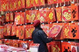 To vietnamese people, lunar new year or tet holiday is the most important festival around the year. Chinese Paid To Not Travel For Lunar New Year Holiday Amid Concern Covid 19 Will Be Spread If The Usual Mass Migration Happens South China Morning Post