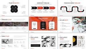 powerpoint company presentation smash your next presentation with these 25 creative modern