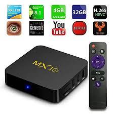 <b>MX10 Mini</b> Smart <b>Android</b> TV Box, <b>Android</b> - Buy Online in Kenya at ...