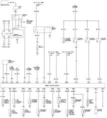 repair guides wiring diagrams wiring diagrams com 9 1986 87 accord engine wiring carbureted