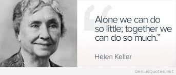 Helen Keller Quotes Mesmerizing Helen Keller Quotes