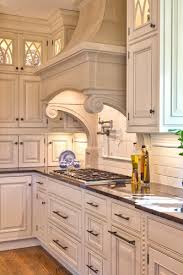 Traditional Luxury Kitchens Traditional Range Hood Cover With Corbels 4 Types Of Kitchen