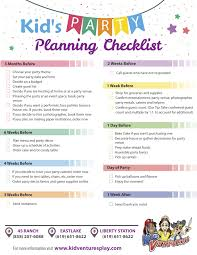 house party planning checklist best of kids party planning checklist of house party planning checklist best