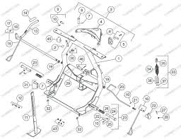 ford trailer wiring harness diagram & ford f150 trailer wiring 7 pin trailer wiring diagram with brakes at Ford Trailer Plug Diagram