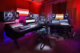 The experts in these matters may flounder sometimes due to the intricacies of music compositions. 21 Awe Inspiring Music Studios Around The World
