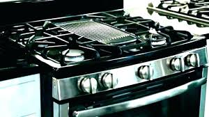 glass stove top replacement profile ge cooktop burner