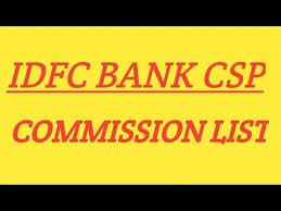 Videos Matching Idfc Bank Csp Commission List Revolvy