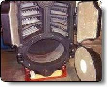 Image result for de dietrich burner parts