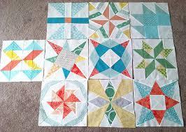 Antique Quilt Blocks - Best 2000+ Antique decor ideas & Meet The Vintage Quilt Revival Quilts Sampler On Point Fresh. Quilt Blocks Adamdwight.com