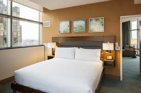 hilton garden inn long island city new