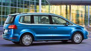 SLIDES Volkswagen Sharan 2016 115 cv-220 cv | CARWP