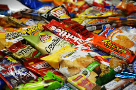 St Joes Youth Group Snacks Needed