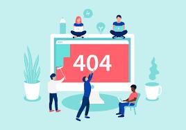 Wordpress 404 Page Design How To Make A Custom 404 Page In Wordpress Wpklik