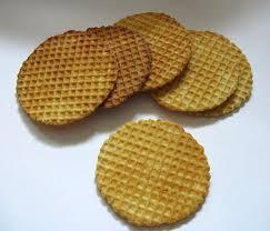 Afbeeldingsresultaat voor koekjes in koekendoos