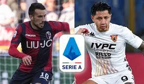 ESPN EN VIVO Benevento vs Bologna EN DIRECTO con Gianluca Lapadula: FOX  Sports ONLINE, ESPN por internet GRATIS Serie A
