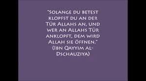 Einige Islamische Weiheiten Und Zitate Youtube