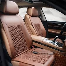 jin yu dian car ventilation cushion summer refrigeration air conditioning cool cooling seat cushion seat cover