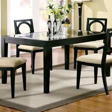 Glass Kitchen Dining Tables You Ll Love Wayfair White Glass Dining