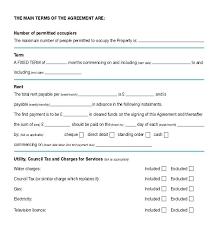 room rental agreements california room rental agreement template california