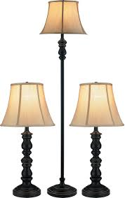 One Touch Lamps Bedroom Lamps The Brick