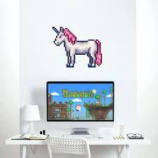 unicorn wall decal unicorn large wall decal unicorn wall stickers canada unicorn wall decal nz