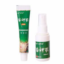Aliexpress.com : Buy Chinese Medicine Dermatitis Psoriasis Eczema ...
