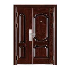 China Unique Home Design Doors Wholesale 🇨🇳 Alibaba Inspiration Unique Home Designs Security Door