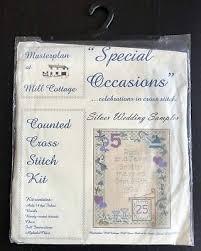 Desiderata Cross Stitch Chart Special Occasion Sampler Cross Stitch Chart By Dmc