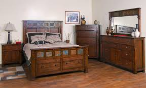 Sunny Designs Dresser Sunny Designs Furniture Santa Fe Bedroom Collection
