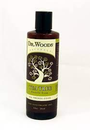 Dr. Woods Shea Vision Pure Castile Soap ...