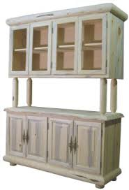 how to build rustic furniture. Interesting Furniture DIY Log China Closet Throughout How To Build Rustic Furniture