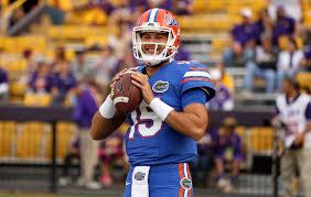Jacob Guy Football Florida Gators