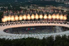 يورو 2020.. افتتاح مبهر لبطولة الأمم الأوروبية على ملعب الأولمبيكو - اليوم  السابع