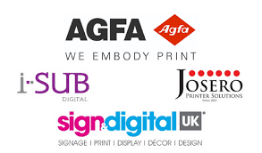 Press Release Format 2020 Step Up With Agfa Partners At Sign Display Uk 2019