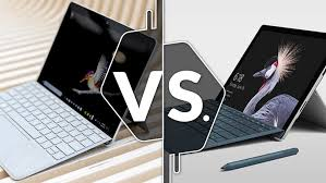 Microsoft Surface Go Vs Surface Pro Whats The Difference