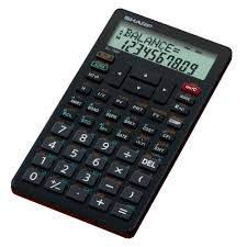 sharp elfb financial calculator officeworks sharp el738fb financial calculator