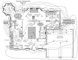 37 best electrical wiring layout wiring diagram Residential Wiring Symbols 37 best electrical wiring layout