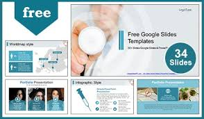 Medical Power Point Backgrounds Free Medical Google Slides Themes Powerpoint Templates