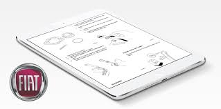 fiat repair service manual instant