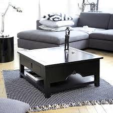 Black Coffee Tables Black Coffee Tables